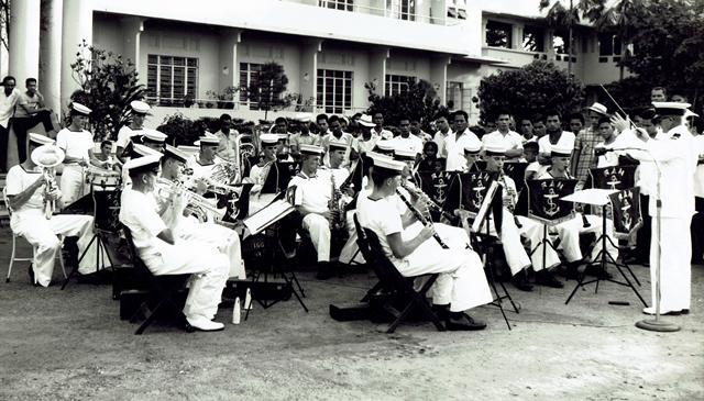 Malayan Emergency + Gallery - FESR War Memorial Foundation